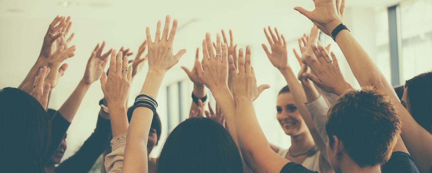 Blog - Community